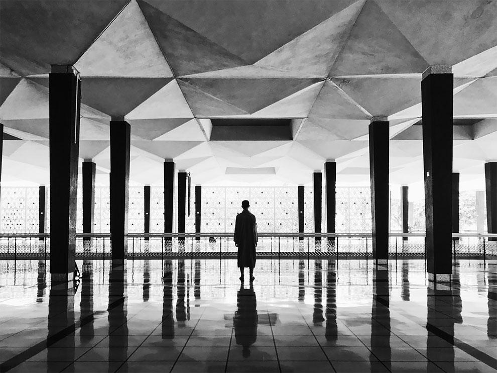 11 завораживающих работ победителей конкурса архитектурной фотографии (10 фото)