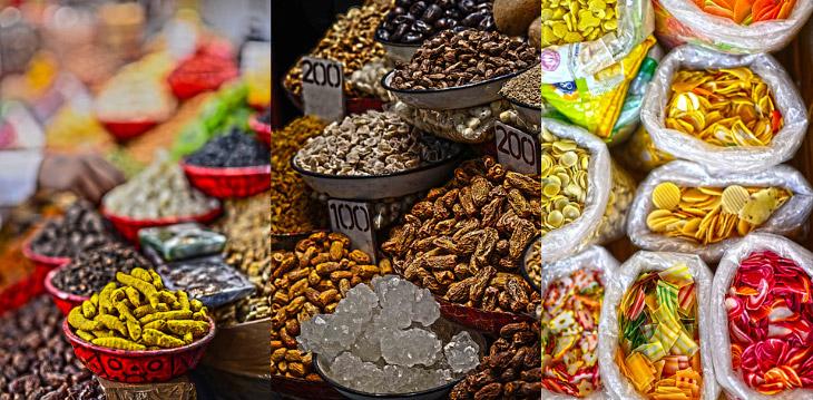 Как правильно торговаться на рынках разных стран (18 фото)