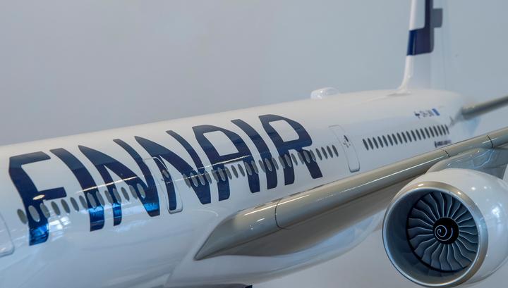 Finnair с ноября начнет взвешивать пассажиров перед полетом