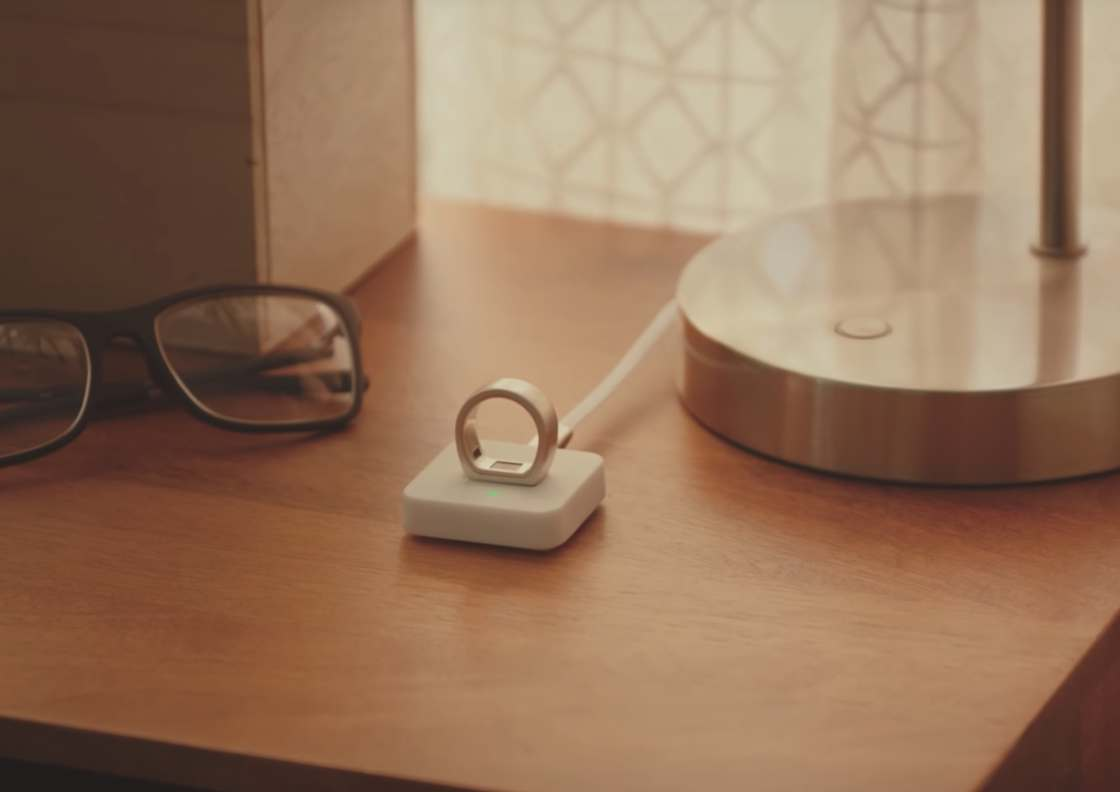 Token – This smart ring replaces your keys, credit cards and passwords