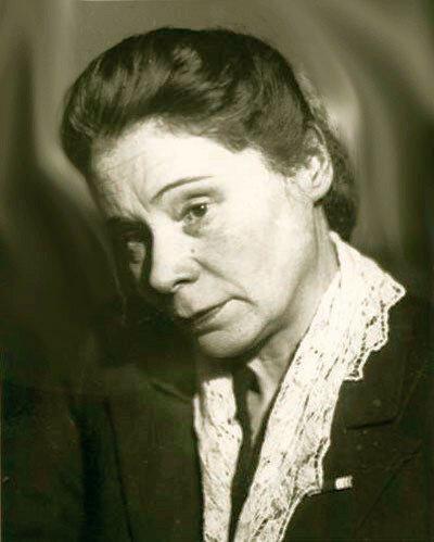 Ирина Мурзаева