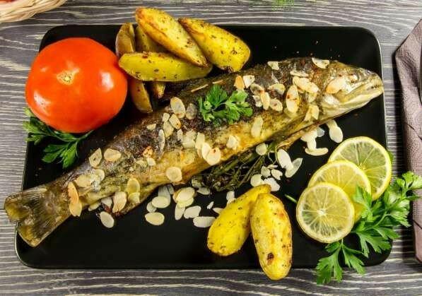 Сербия, сербская кухня, рецепты, рыба