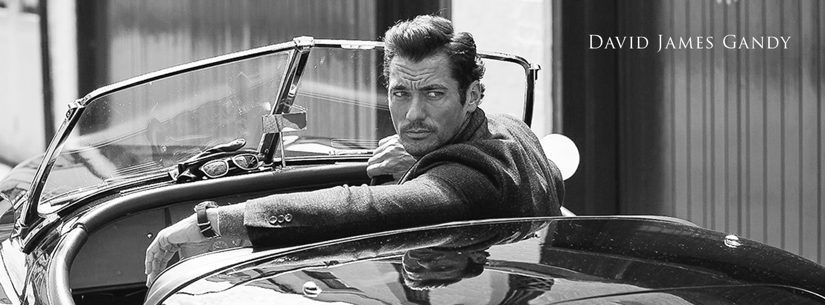 https://www.facebook.com/OfficialDavidGandy/