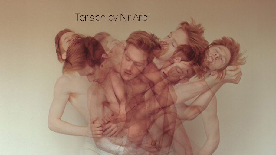 Tension by Nir Arieli