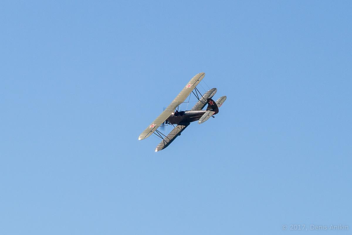Поликарпов По-2 (У-2) фото 8