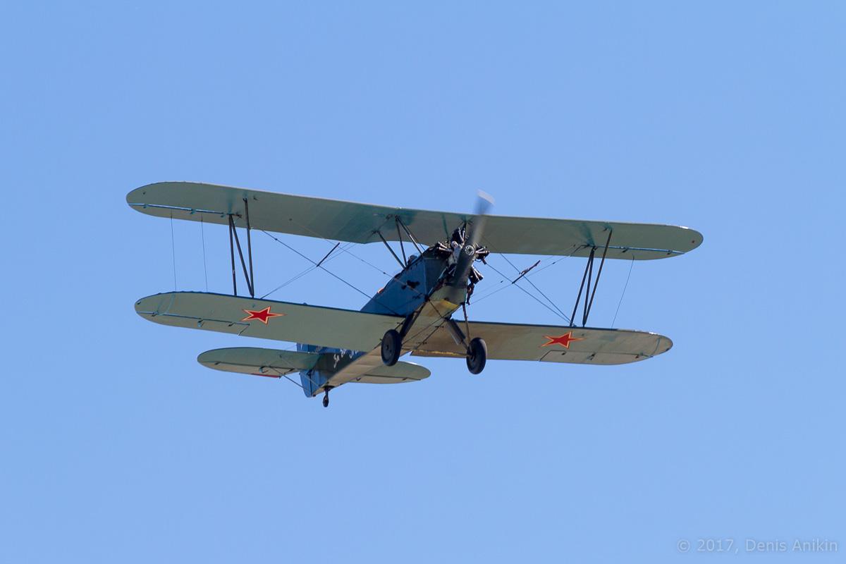 Поликарпов По-2 (У-2) фото 17