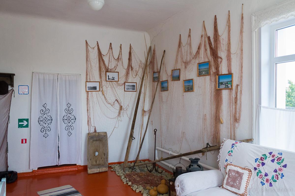 мемориальный музей Лапикова фото 5