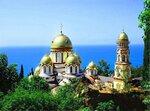 В Абхазии... Новый Афон (16).jpg