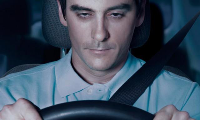 Пять признаков того, что вы засыпаете за рулем