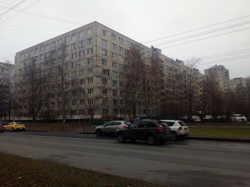 ул. Софьи Ковалевской 18