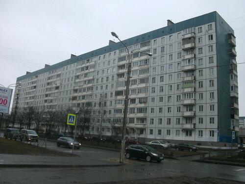 Тверская ул. 47