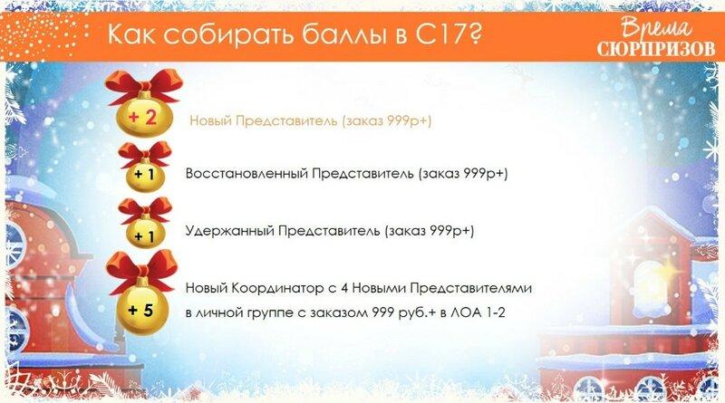 ПРОГРАММА ДЛЯ КООРДИНАТОРОВ 16-17