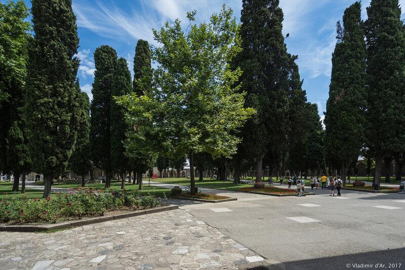 Дворец Топкапы в Стамбуле. Второй двор, двор Дивана, Диван Мейданы (Divan Meydanı).