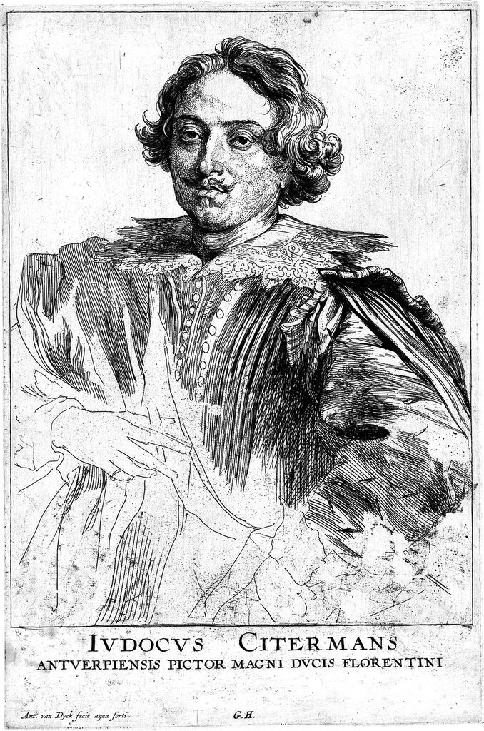 Justus Sustermans