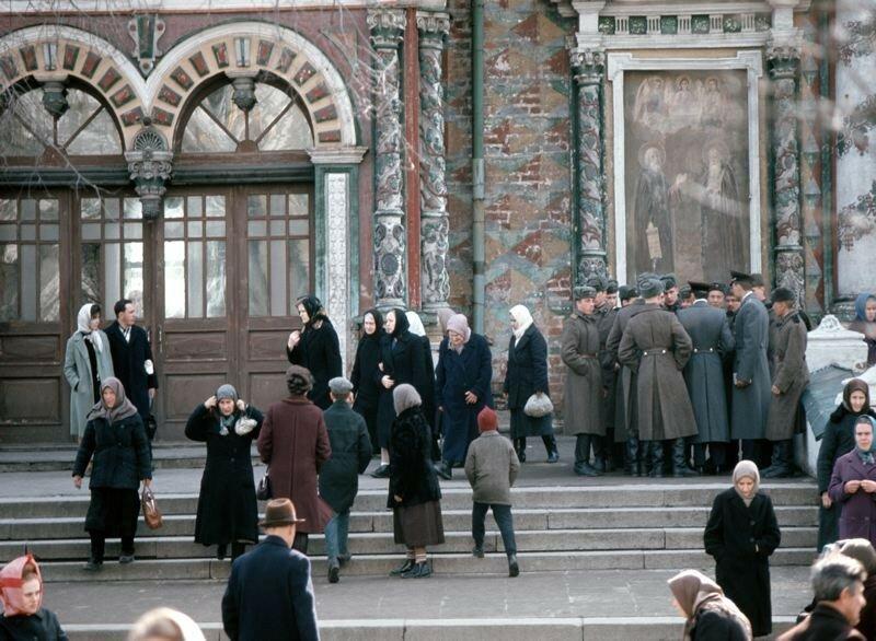 1967 Загорск. Oddner, Georg (1923-2007)2.jpg