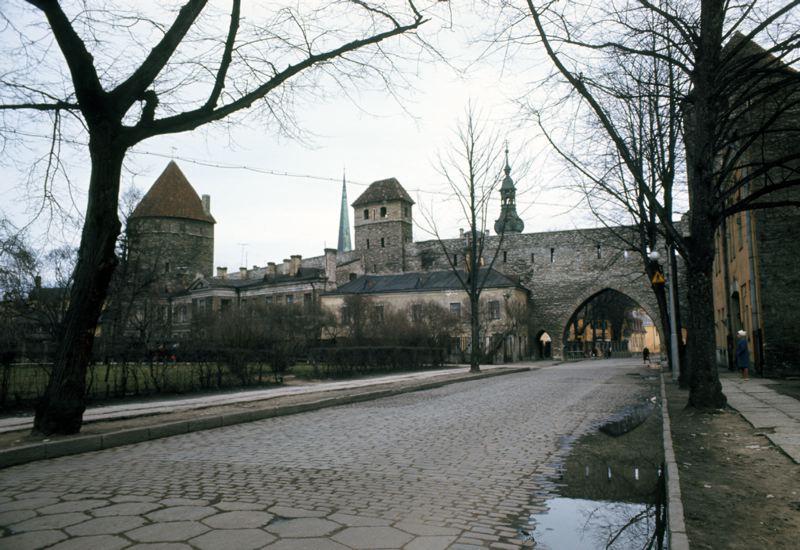 1967 Таллин. Oddner, Georg (1923-2007)4.jpg