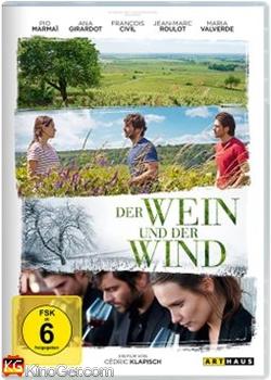 Der Wein und der Wind (2017)
