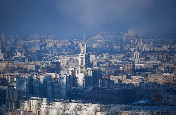 ресторан сети Assunta Madre откроется в Москве