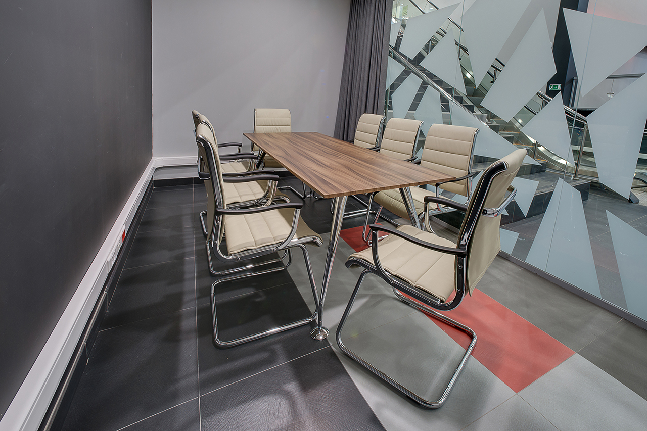 интерьеры переговорных комнат ТВ
