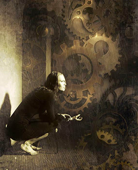 Красивая картинка, магия, сюрреализм, арт, мистика