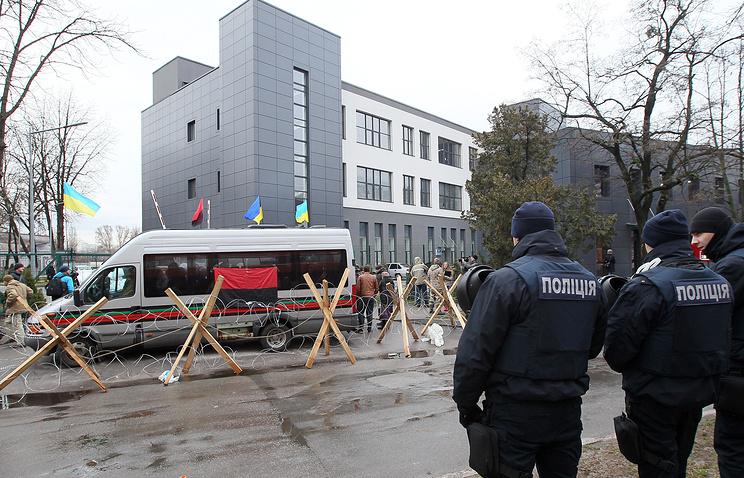 Вгосударстве Украина могут ввести уголовную статью заотрицание «российской агрессии»