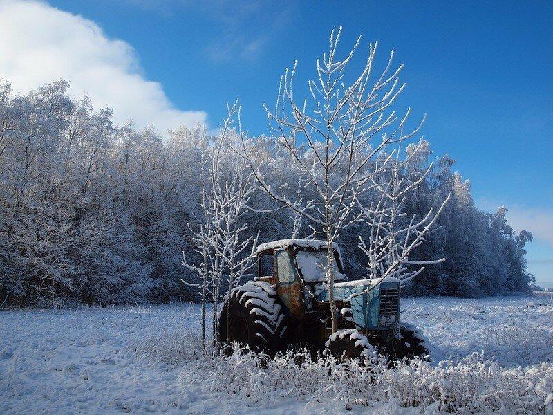 0 17dac0 b33ecff4 XL - Менуэт Советскому трактору