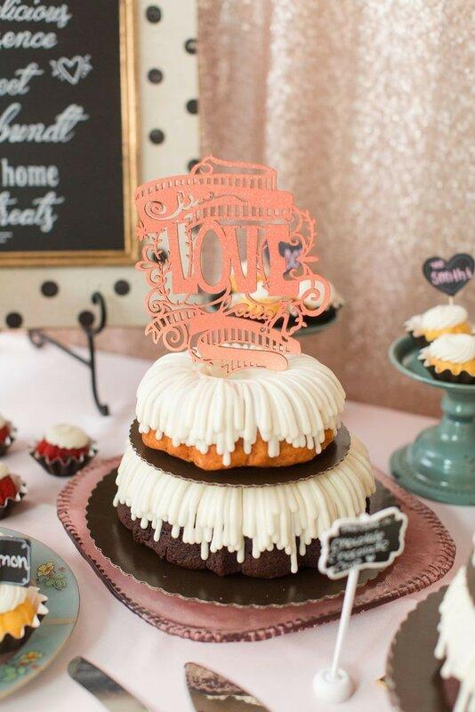 0 17832f 14a34755 XL - Аппетитные свадебные торты сезона 2017