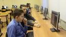 Учащиеся школы – участники Всероссийской образовательной акции «Час Кода»