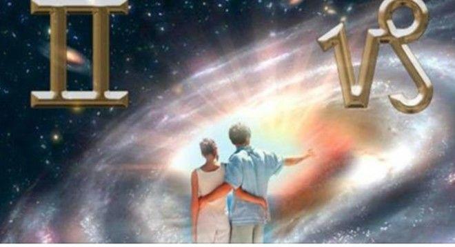 Между Какими Знаками Зодиака НЕ Бывает Любви? ПОЧЕМУ? (1 фото)