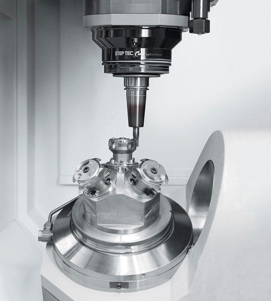 Механизмы хронографов состоят из мельчайших деталей: как правило, в одной часовой конструкции их нах