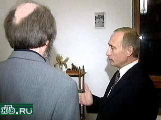 20000921-Путин побывал в гостях у Солженицына-pic23