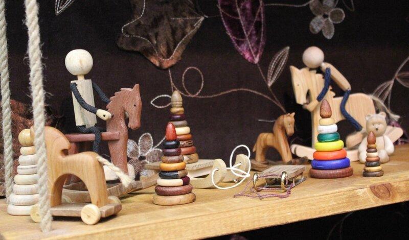 Дом Мечты Выставки миниатюры, кукол, кукольных домиков