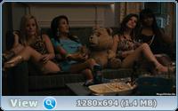 Третий лишний / Ted (2012/BDRip/HDRip)