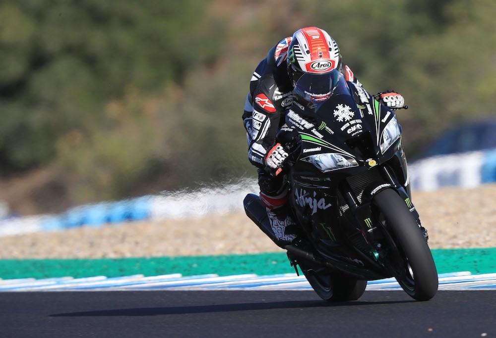 Результаты тестов MotoGP и WSBK в Хересе. День 3
