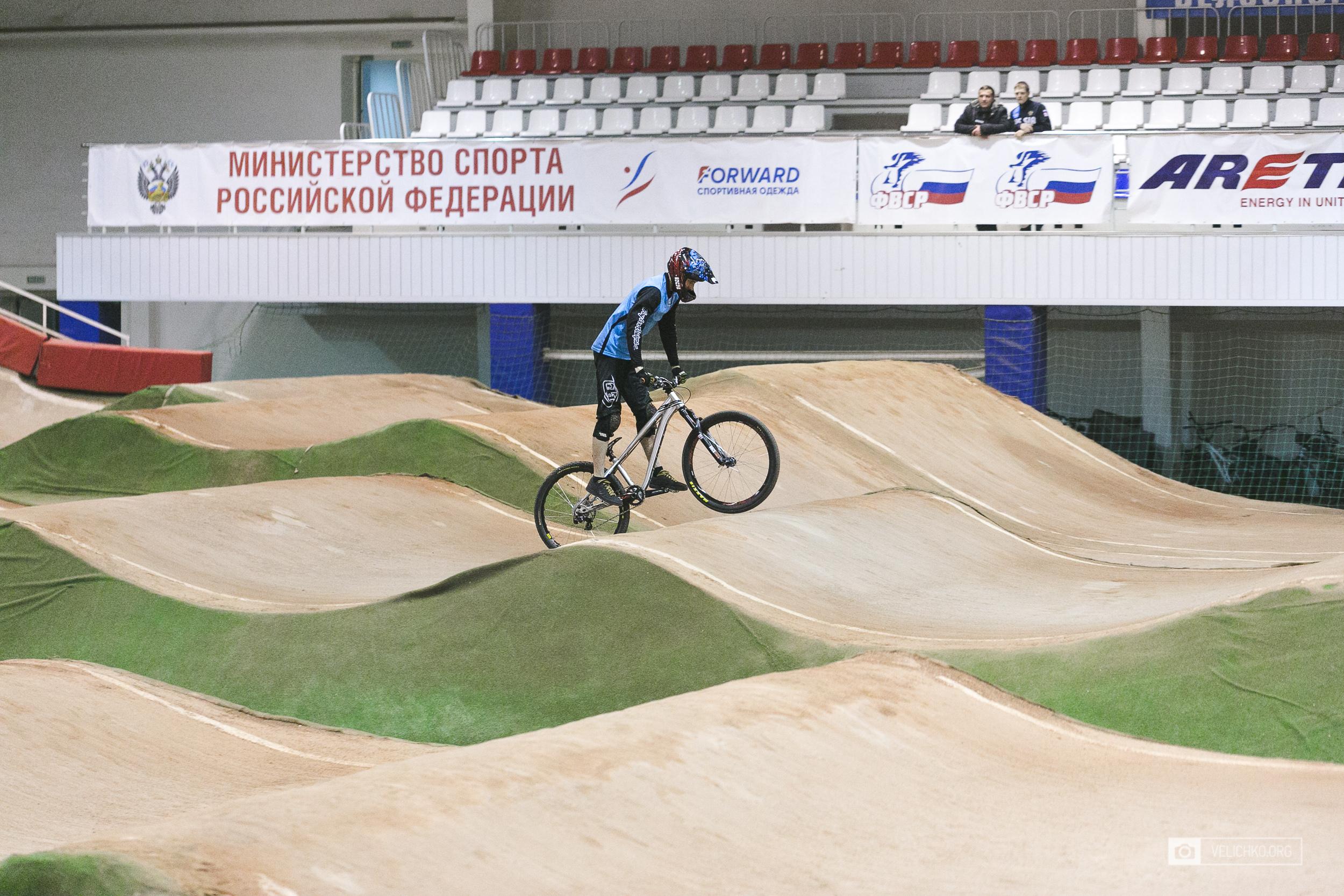 Блог им. Jahtaka: Спортивные МТБ-сборы в Саранске'18