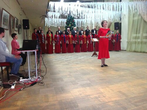 На концерте Камерного хора... 20 декабря 2017. Приморско-Ахтарск (3).JPG