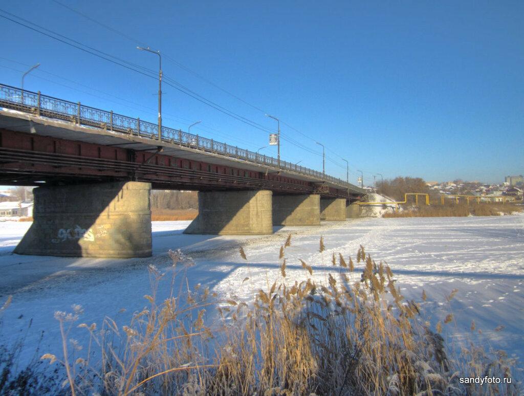 Мост старый — фото новые