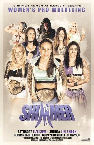 Post image of SHIMMER 99