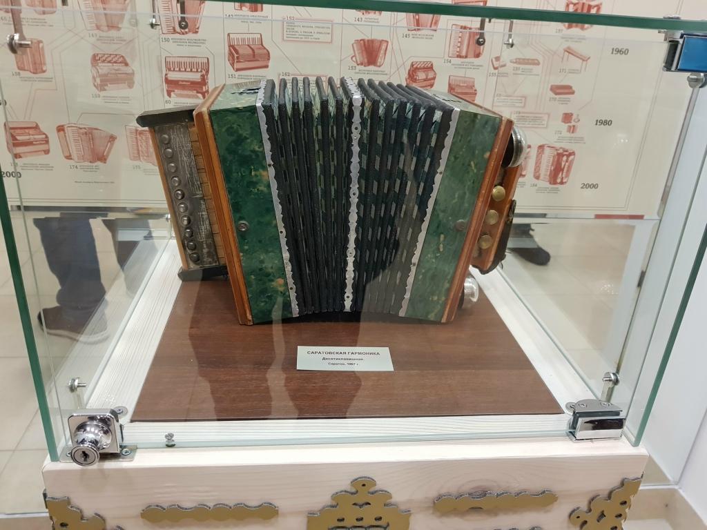 Самый популярный музыкальный инструмент на дискотеках Саратова прошлого столетия 20171102_104913.jpg