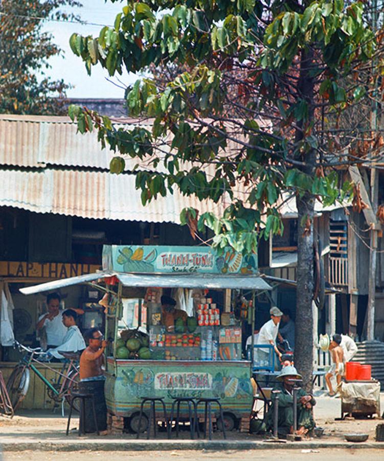 08. Уличная торговля