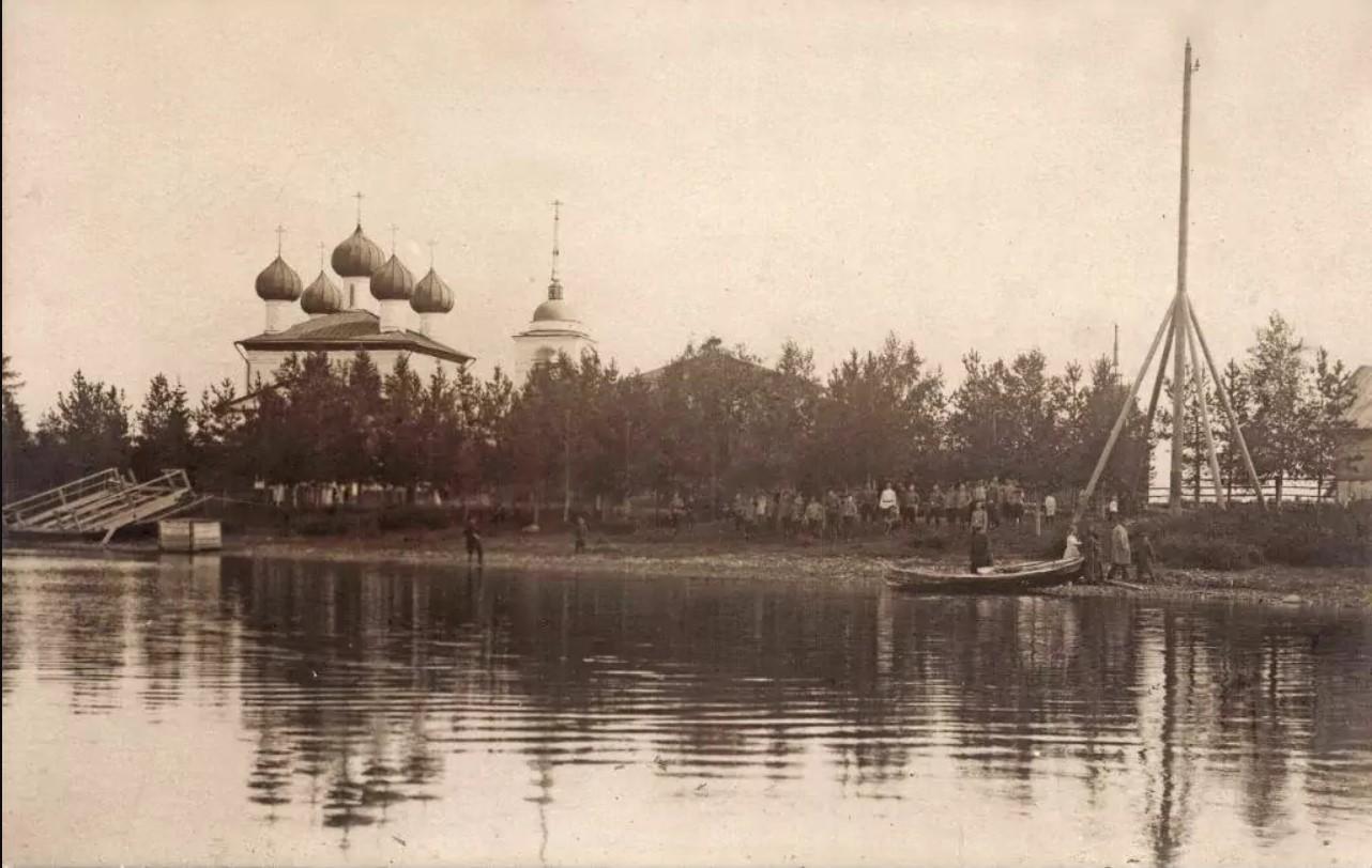 Спасо - Преображенский мужской монастырь