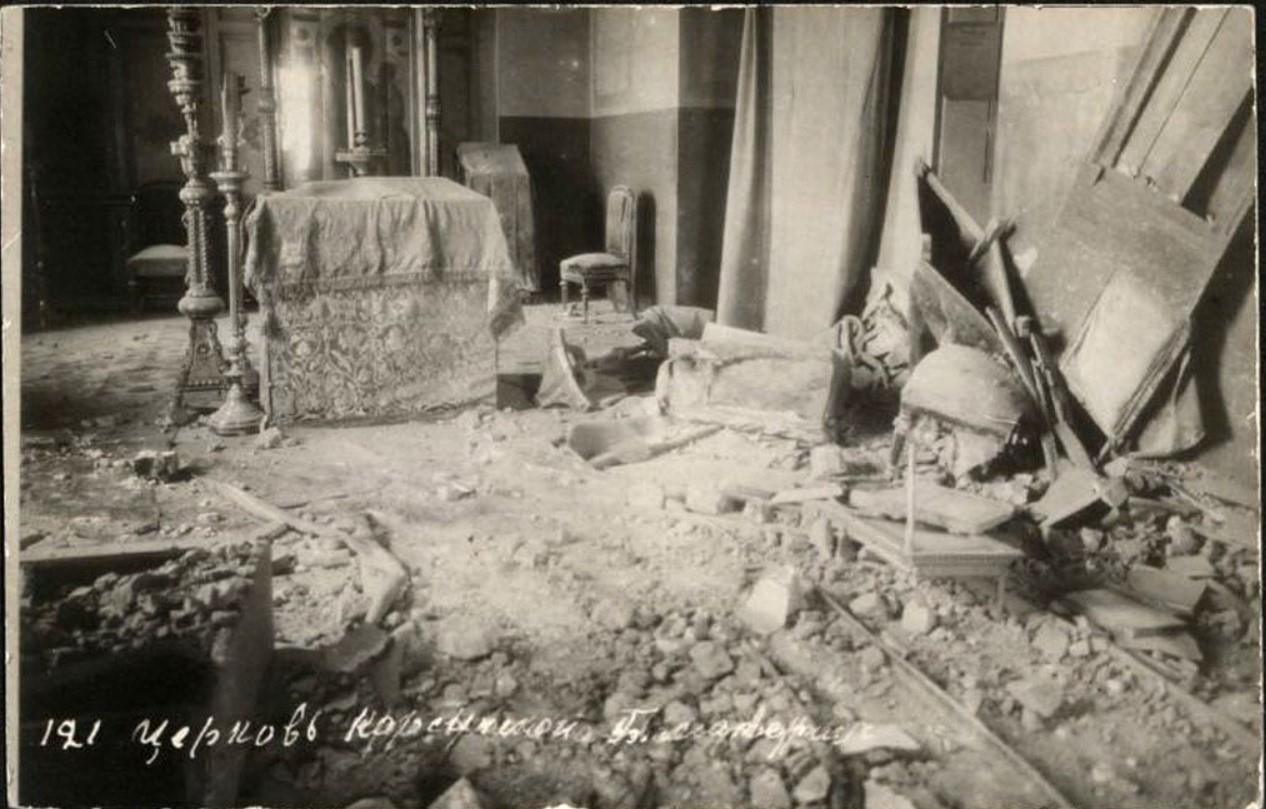 Церковь Корсунской Божией Матери