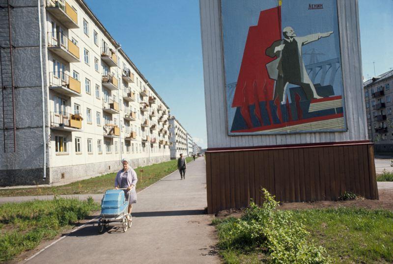 1967 Братск. Oddner, Georg (1923-2007)3.jpg
