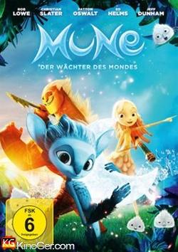 Mune, der Wächter des Mondes (2014)