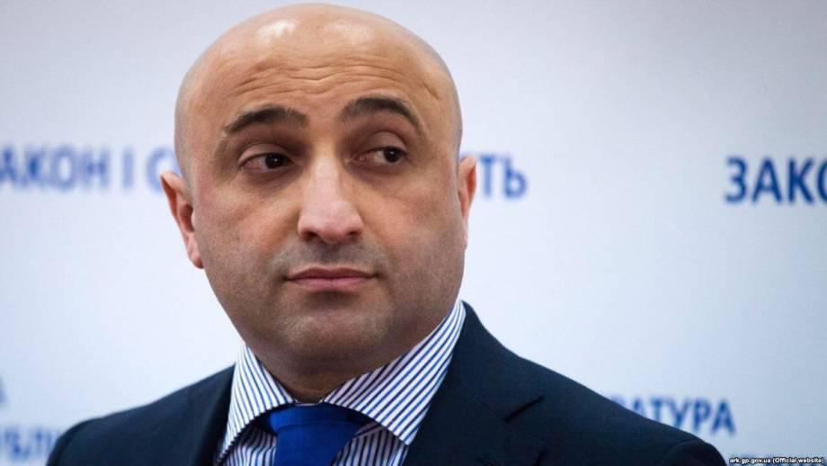Прокуратура АРК инициирует международный суд относительно Крыма по примеру Нюрнбергского процесса – Мамедов
