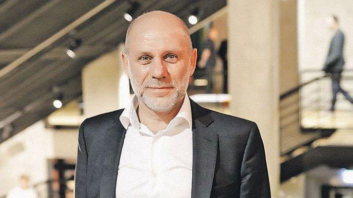Ассоциация театральных критиков назвала Алексея Малобродского «Человеком года»