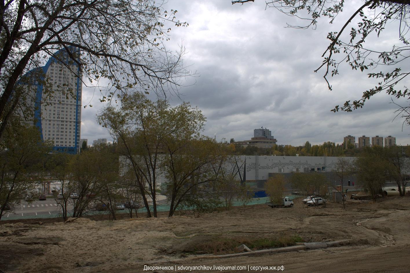 Волгоград - музей Россия - моя история - 24-10-2017