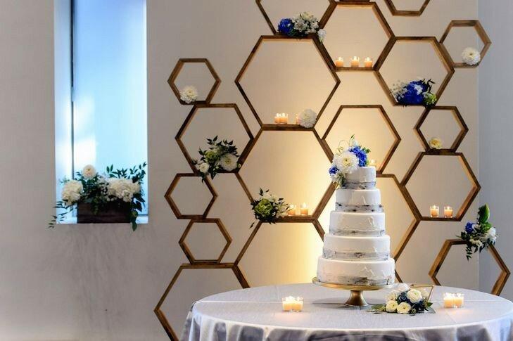 0 1782d2 64482ea6 XL - Каким будет ваш свадебный торт в 2018 году