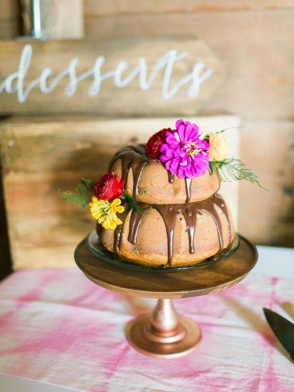 0 1782dd 1e94e159 XL - Каким будет ваш свадебный торт в 2018 году