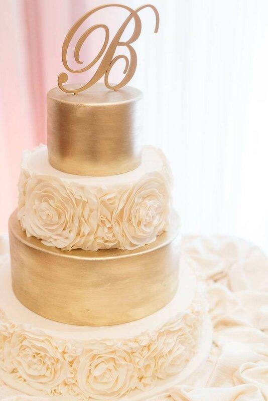 0 1782df 547ce4c1 XL - Каким будет ваш свадебный торт в 2018 году